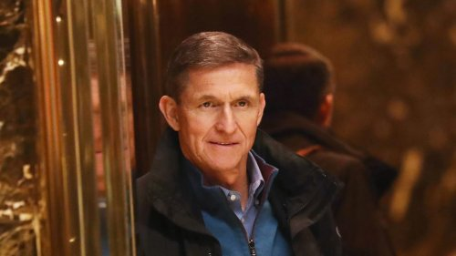 Michael Flynn Called Hillary Unfit, but Spilled Classified Info Himself