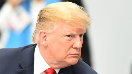 Trump: Cohen Deserves Prison, Family Getting Off 'Scott Free'