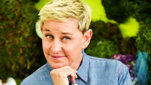 People Are Finally Starting to See the Real Ellen DeGeneres and It Isn't Pretty