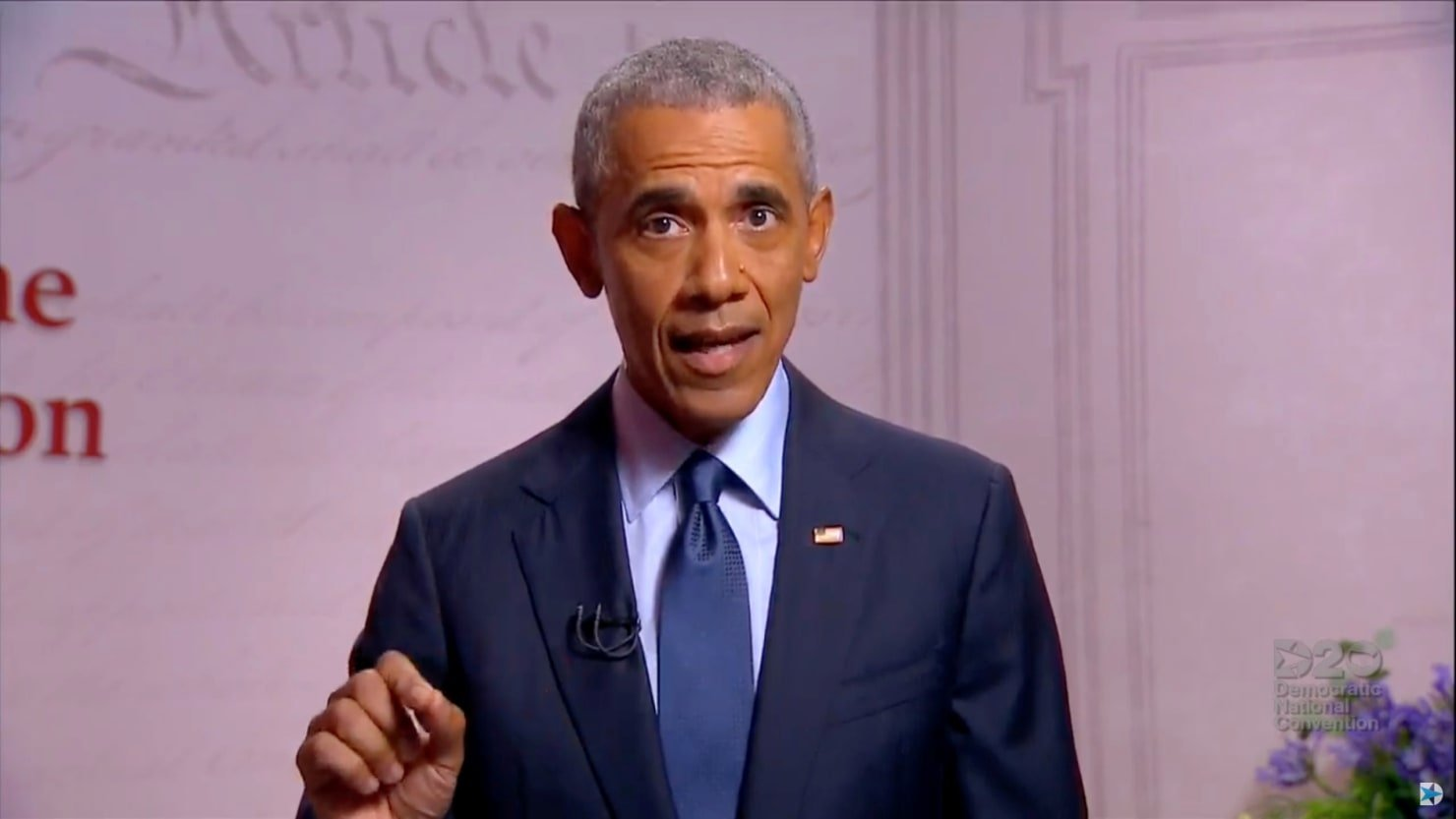 Obama Finally Gives Up 'Hope' for Something Far More Urgent