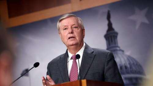Lindsey Graham Vetted Trump 'Evidence' of Election Fraud—and Called It 'Third Grade,' Book Says