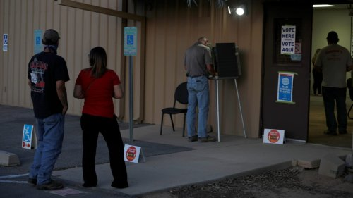 Justice Department Asks Arizona Republicans to Explain Shocking Reports From Its Reckless Recount