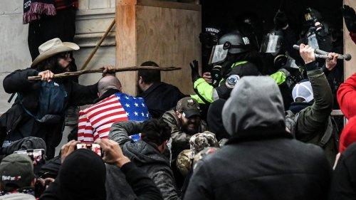 Judge Tells Capitol Riot Defendants Prison Is 'Not a Hotel' After Complaints About Conditions