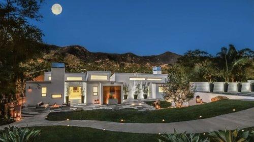 OMG, I Want to Rent That House: Santa Barbara, CA