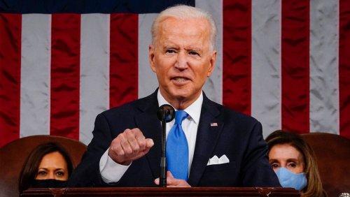 Biden White House Is Preparing to Confront States on Anti-Trans Bills