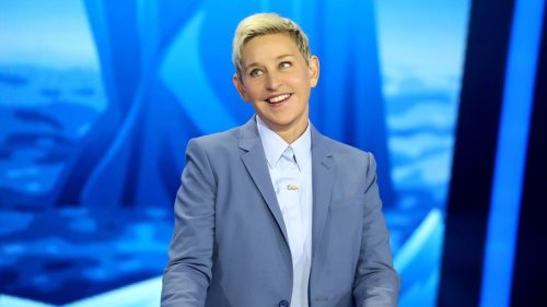 Ellen's Disappointing Transformation From LGBT Hero to Hollywood Villain
