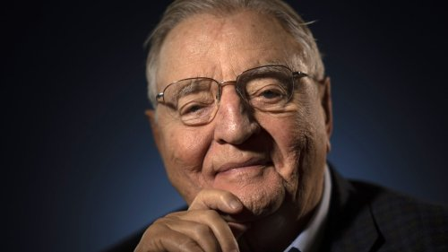 Eleanor Clift Remembers Walter Mondale