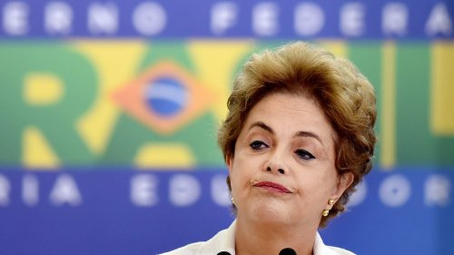 Why Is Dilma Rousseff Being Impeached?