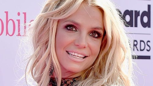 Britney Spears Reveals the 'Secret' Behind Her Cheery Instagram Persona After Conservatorship Testimony