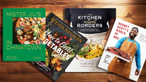 The Four Cookbooks That Got Me Out of My Pandemic Cooking Rut