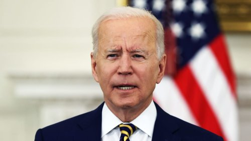 Suddenly, Biden Is Making All the Right Moves on Immigration
