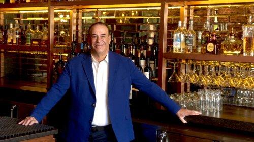 Jon Taffer's Guide to Saving Las Vegas' Bars and Restaurants
