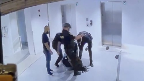 'Horrified by It': Five Miami Beach Officers Face Battery Charges After Violent Arrests at Hotel