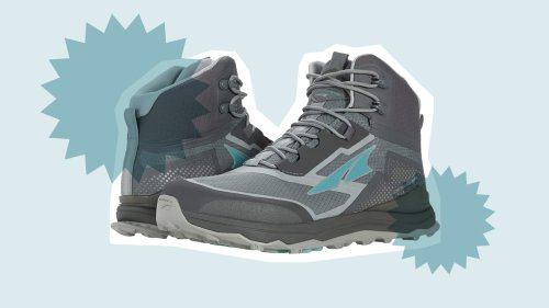 The Perfect Hiking Boot You Can Also Wear to Dinner