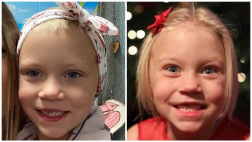 Tennessee Cops Say Summer Wells Missing-Child Case Is 'Outside the Norm'