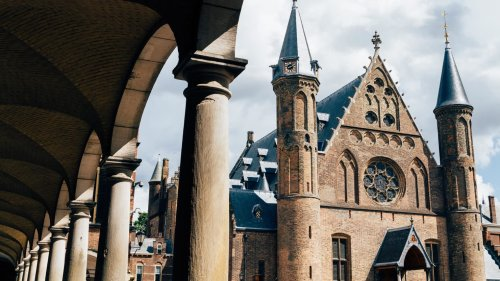 The Hague Is So Much More Than a Destination for War Criminals