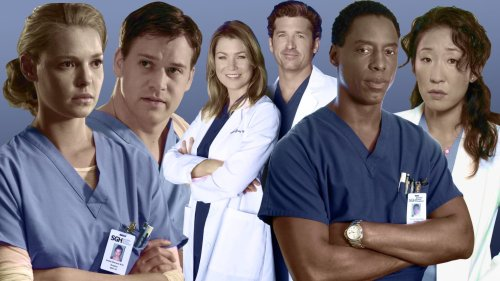 The Many Behind-the-Scenes Scandals of 'Grey's Anatomy'