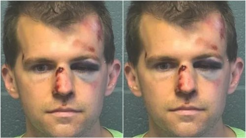 Bystander Beats Up Oklahoma Minister Caught Inappropriately Touching Child