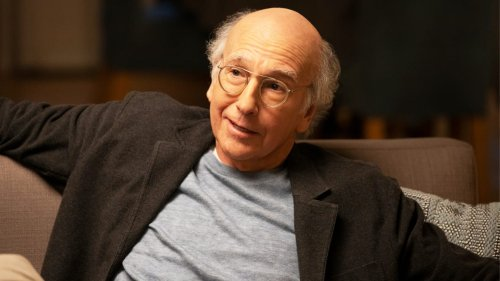 'Curb Your Enthusiasm' Returns to Take on Pandemic Hoarders