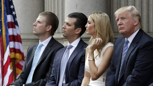 Judge Tosses Trump Family's Attempt to Hide Pyramid Scheme Lawsuit From Public