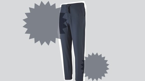 Finally, a Pair of Hiking Pants That Aren't Dorky Looking