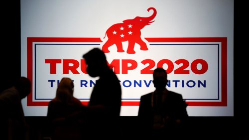 New Docs Show GOP Convention Cost Park Service Extra $100K