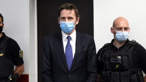 Ex-Politician Charged in QAnon Abduction Also Plotted to Attack Vax Clinics, Police Say