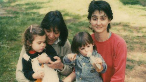 The Bombshell That Blew Up Two Lesbian Moms' Loving Family