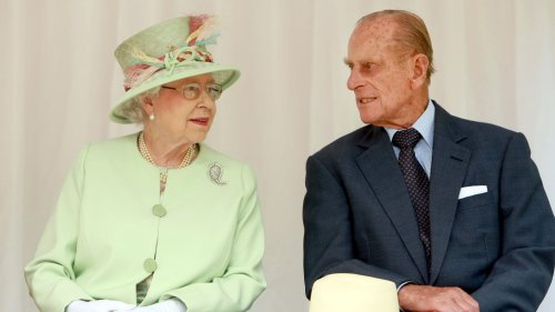 Could Prince Philip's Death Lead the Queen to Give Up the Throne?