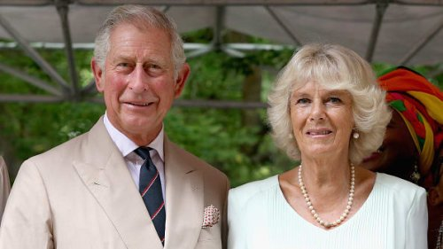 Camilla Parker Bowles' Nephew Reportedly Sold 'Access' to Prince Charles