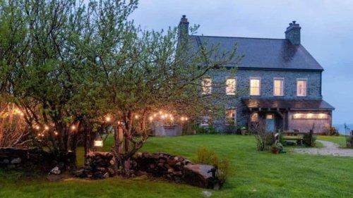 OMG, I Want to Rent That House: Nova Scotia, Canada