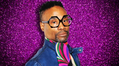'Pose' Star Billy Porter's Epic Fight for Survival: 'I Can Breathe Again'
