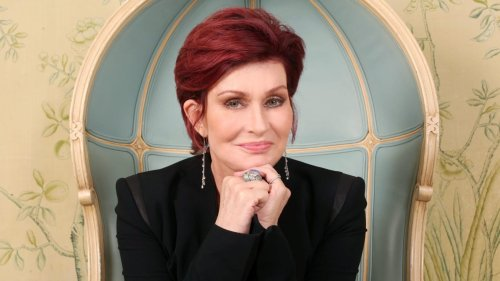 Sharon Osbourne Just Blew Up Her Career Over Meghan Markle