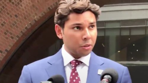 Former Star Millennial Mayor Jasiel Correia Accused of Swindling Investors
