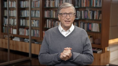 Bill Gates Hit on Women at Work While Married: NYT