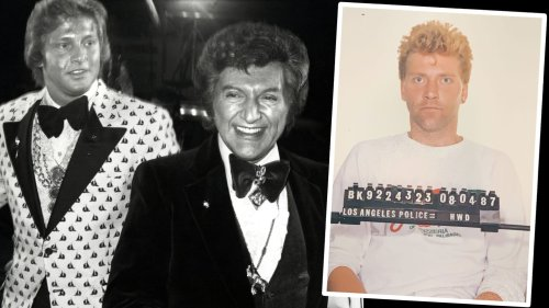 He Was Liberace's Pet—and Witnessed the Wonderland Murders