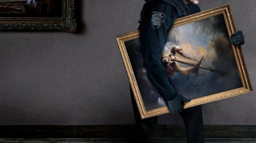 Did the Mob Pull Off the World's Biggest Art Heist?
