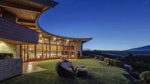 OMG, I Want to Rent That House: Hawaii Island, Hawaii