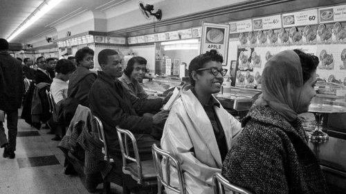The Nonviolent Sit-Ins That Desegregated Nashville's Lunch Counters