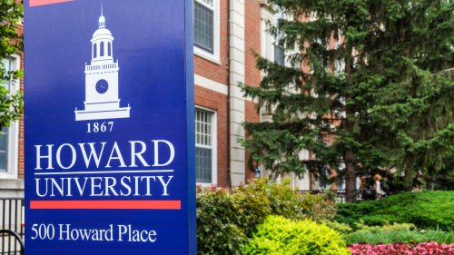 Howard University Is Going to Lose Its Classics Department. Congress Could Save it for Peanuts.