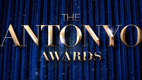The Antonyo Awards Were a Heartfelt Celebration of Black Excellence in Theater