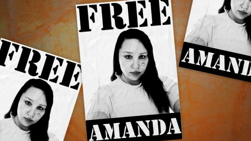 Is 'Free Amanda Bynes' Gaining Momentum After 'Framing Britney Spears'?