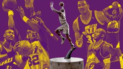 NBA Legend Karl Malone's Disturbing Rape and Harassment Past