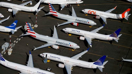 Test Pilot for Boeing's 737 MAX Will Be Hit With Federal Charges Within Weeks, Says Report
