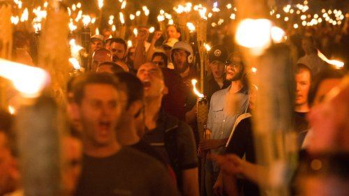 'Private Funding' Fueled Nazis in Charlottesville: Lawsuit