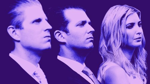 The Pathetic New Chapter of the Baby Trumps