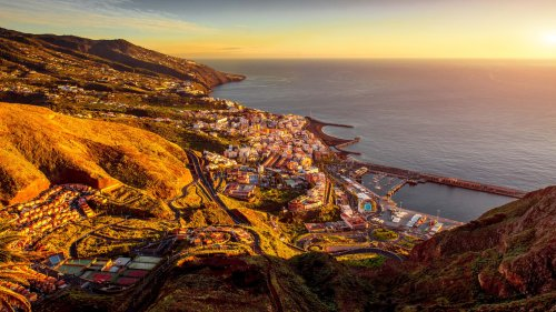 This Remote Island Off the African Coast is Spain's Best-Kept Secret