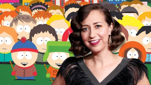 Kristen Schaal on Getting Fired From 'South Park' After a Month