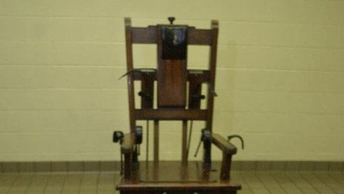 Federal Judge Greenlights Upcoming Electric Chair Executions in South Carolina