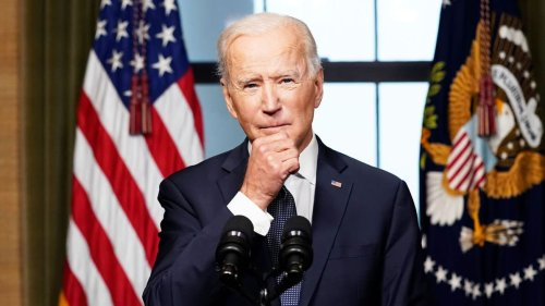 Biden's New Normal Is Trashing American Norms